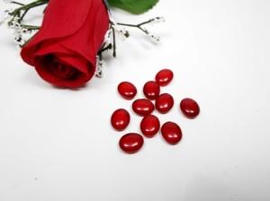 Batu Akik Darah