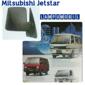 harga Spion Mitsubishi Jetstar Merk Emgi Tokopedia.com