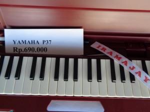 pianika Yamaha P37D