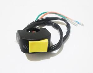 saklar switch lampu motor universal