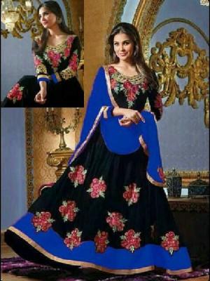 harga Gamis India Flower Tokopedia.com