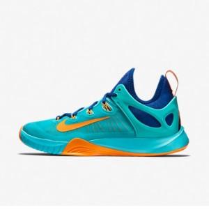 harga Sepatu Basket Nike Hyperrev 2015 Light Retro Original Tokopedia.com