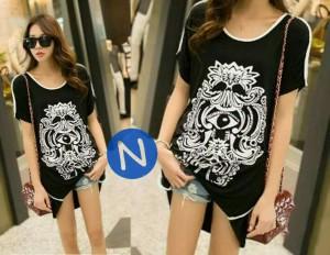 harga promo 3322-eyes blouse ethnic/ Grosir fashion Wanita Berkualitas Tokopedia.com