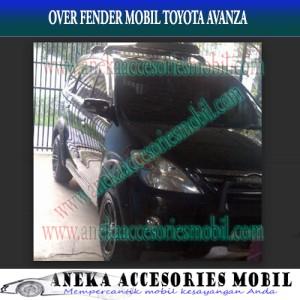 Over Fender Offroad Toyota Avanza Model Baut L
