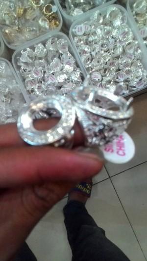 harga silver china Tokopedia.com