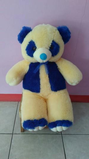 Boneka Beruang / Teedy Bear Rompi