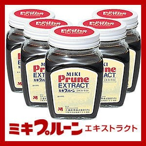 MIKI PRUNE EXTRACT Japan