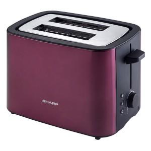 harga Sharp KZ-200LP(K) Sandwich Toaster Tokopedia.com