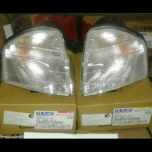 440-1502-AE-C FRONT CORNER LAMP MERCEDES BENZ C-CLASS'94 W202