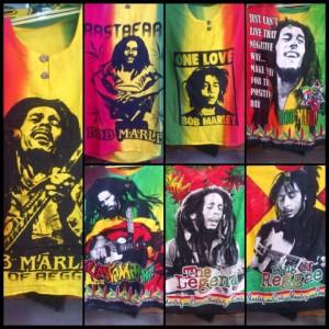 harga Grosir baju kemeja rasta reggae Tokopedia.com