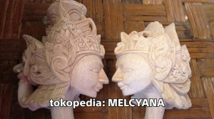 harga Rama and Shinta Wayang Golek ( original Puppets) Tokopedia.com