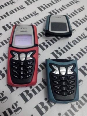 harga Nokia 5210 aka samurai. bonus carger + casing cadangan Tokopedia.com