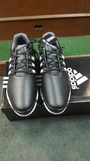 harga Sepatu Golf Adidas Tour 360 ATV M1 WD Tokopedia.com