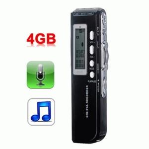 alat perekam suara digital voice dilengkapi mp3
