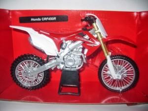 harga Honda CRF450R Tokopedia.com