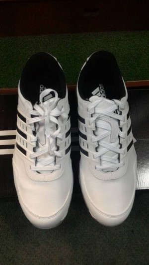 harga Sepatu Golf Adidas Traxion WD Tokopedia.com