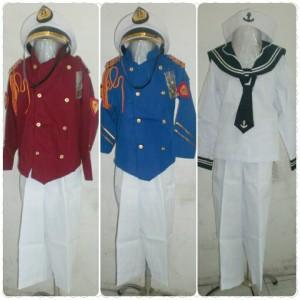 ... Halloween Kostum Bola Dibetulkan Pantomim Pesta Topeng. Source · baju karnaval akademi dan popeye
