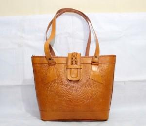 harga Aetos Yellow, Tas Wanita Handbag Vintage Kulit tatah Kuning. Tokopedia.com