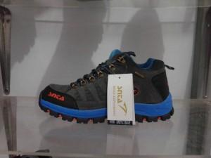 harga Sepatu Gunung SNTA 470B GREY/LT BLUE WATERPROOF Tokopedia.com