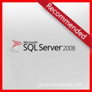 harga Sql Server 2008 Developer Edition (DVD) Tokopedia.com