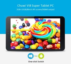 harga Tablet PC Chuwi Vi8 8