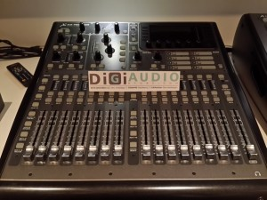 Behringer X32 Producer Digital Mixer Audio