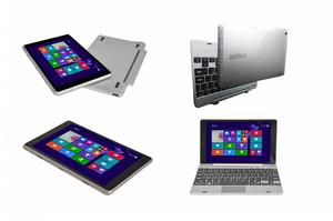 harga Axioo Windroid 9G : 4in1 Tablet+Netbook Android & Windows Tokopedia.com