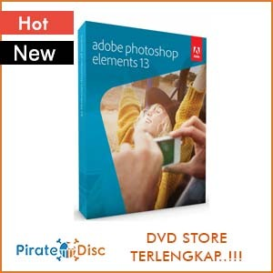harga Photoshop Element 13 Tokopedia.com