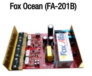 harga fox ocean power amplifier with smps psu Tokopedia.com