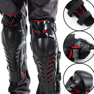 harga Decker Pelindung Lutut FOX Raptor / Knee Protector FOX Raptor MERAH Tokopedia.com