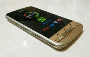 Hp / Handphone Prince PC-889 Touchscreen (layar sentuh)