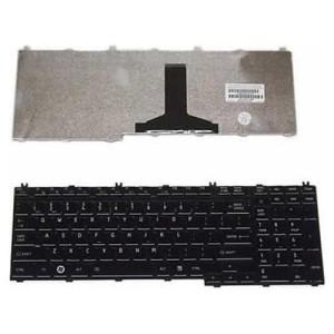 harga Keyboard Laptop Toshiba A500 L350 L355 L500 P300 Qosmio G50 Black Tokopedia.com