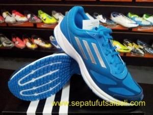 harga Sepatu Running Adidas Lite Pacer M Biru Putih Silver Kode : D66995 Tokopedia.com