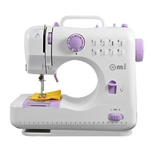 harga Mesin Jahit SM1 Portable Sewing Machine with Foot Pedal - Omi - Casa Tokopedia.com