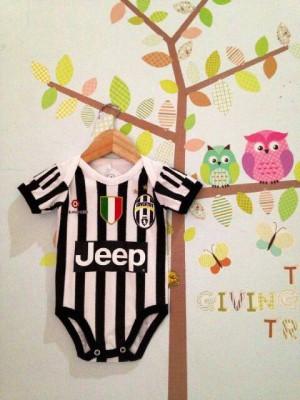 Jumper Juventus 15/16