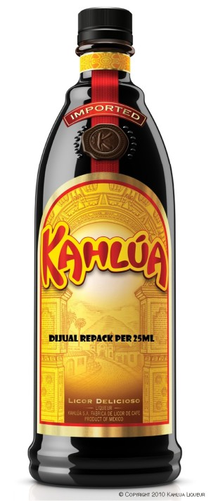 harga Kahlua Flavouring Tokopedia.com