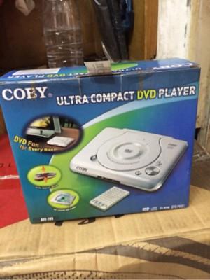 harga portable dvd player coby ultra compact Tokopedia.com