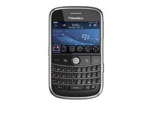 BLACKBERRY BOLD 9000 (Brand new)