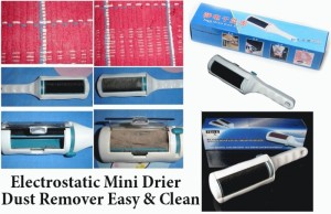 harga Electrostatic Mini Drier Dust Remover Easy & Clean Tokopedia.com