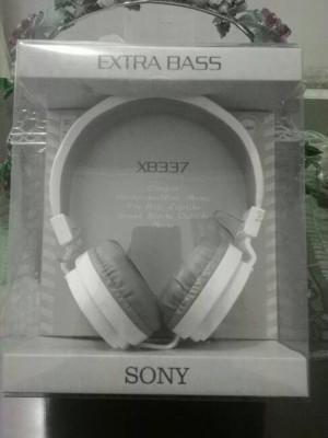 Headset Sony/Headphone Sony/Sony/Headphone/Headset