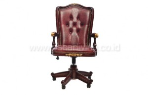OLC Moscow Office Chair