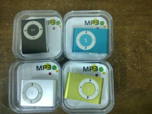 MP3 PLAYER JEPIT MUSIC ANGEL