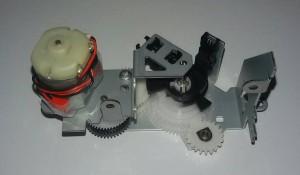 Motor dinamo Gear ASF PR Epson R1390 / R2000 Original New