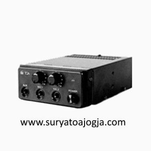 harga Car Amplifier + Sirine ZA 250 S TOA Tokopedia.com