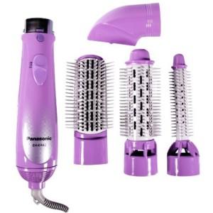 harga Pengering + Penata Rambut Panasonic EK- KA42-V Hair Styler 350W Tokopedia.com
