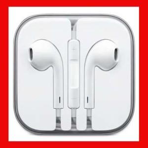 harga Earpod Headset Apple OC bisa untuk Semua HP ( mp3 dan telp ) Tokopedia.com