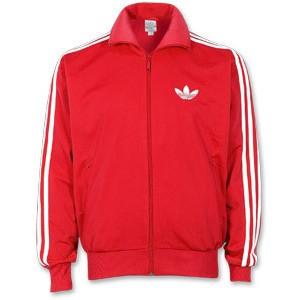 jaket adidas merah - photo #39