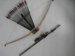 harga busur panah dan sumpit motif etnik Tokopedia.com