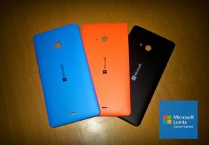 harga Back Cover / Case Microsoft Lumia 540 Tokopedia.com