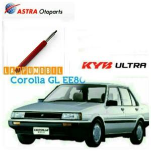 Shock Absorber / Shockbreaker Depan Toyota Corolla GL 1985-1989